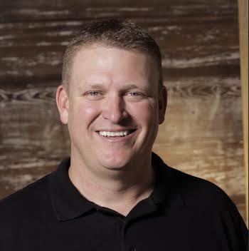 Picture of Jeff Roussel, KaiNexus VP of Sales