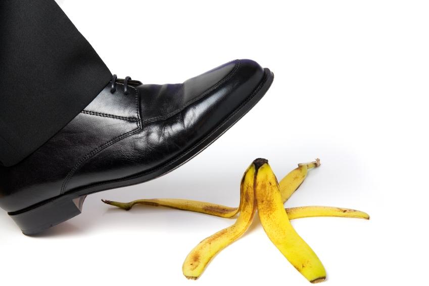 banana-foot