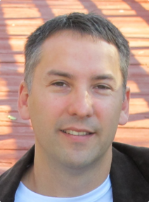Chris Luckett
