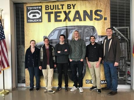 KaiNexus - Built By Texans