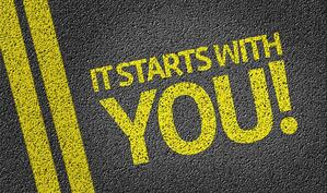 It Starts With You! written on the road.jpeg