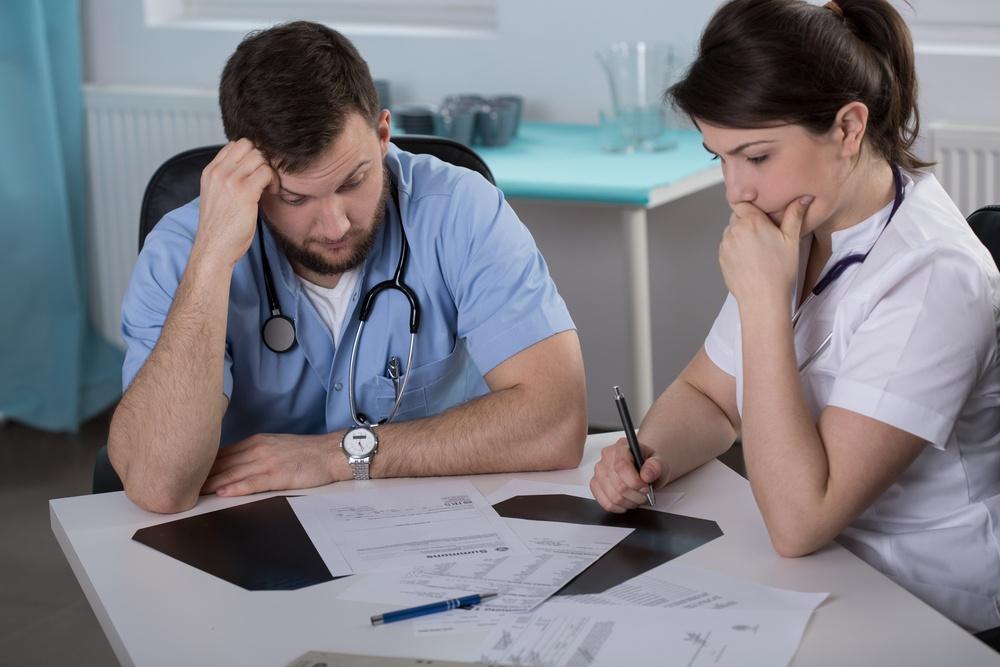 Lean healthcare mistakes.