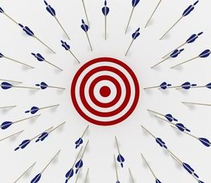 Target's Opportunity for Improvment