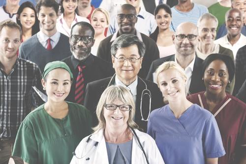 Lean Healthcare Staff