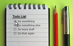 is kaizen software just a glorified to do list?