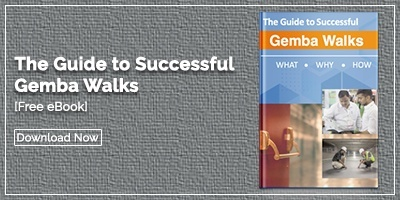 Free eBook: Guide to Successful Gemba Walks