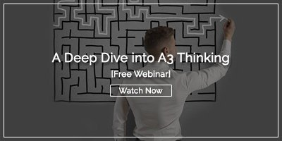 [WEBINAR] A Deep Dive into A3 Thinking