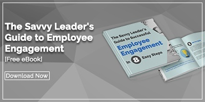 Free eBook: Leader's Guide to Employee Engagement