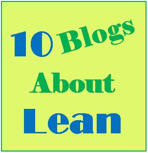10BlogsAboutLean