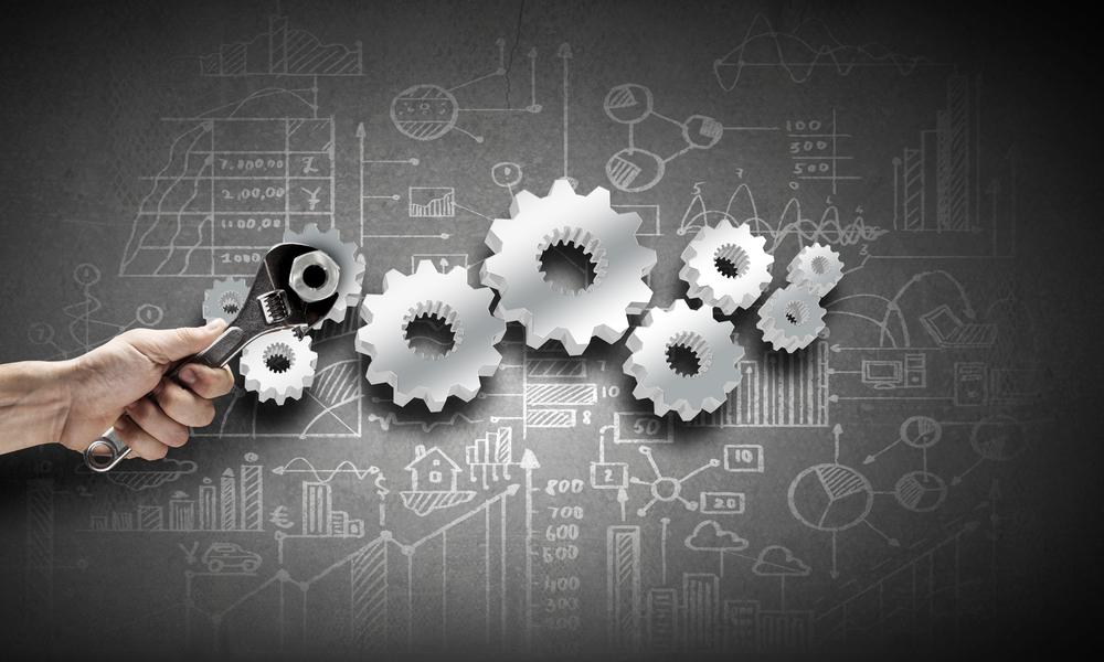 Process improvment tools.